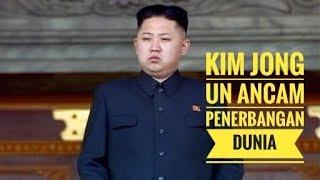 Viral! Rudal Korea Utara Kini Ancam Rute Penerbangan Pesawat Dunia-Video Unik dan Aneh