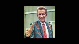"PORTER WAGONER - ""TURN THE JUKEBOX UP LOUDER"""