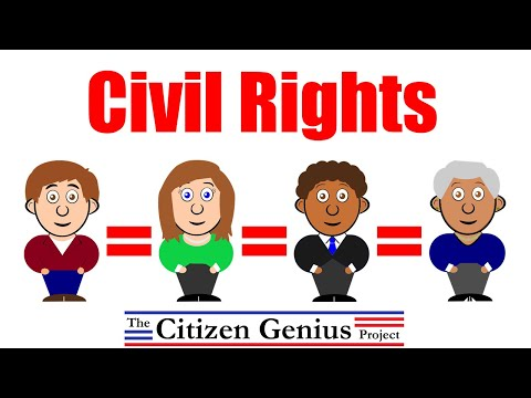 Civil Rights Pioneer Remembers Struggle for Voting Rights from YouTube · Duration:  3 minutes 7 seconds