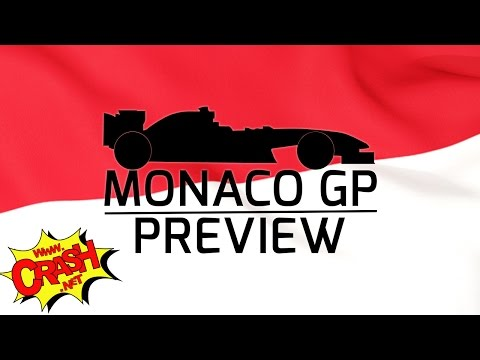 2015 Monaco GP Preview in Numbers | Crash.Net