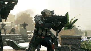 Официальный анонсирующий трейлер Call of Duty®: Infinite Warfare