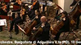 Andrea Ferrari - Peer Gynt, Suite n. 1, In the hall of the mountain King, Edvard Grieg