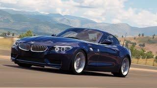 Forza Horizon 3 - BMW Z4 sDrive35iS 2011 Gameplay !