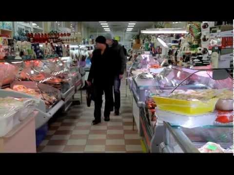 Продовольственная корзина, программа СТС Сахалин