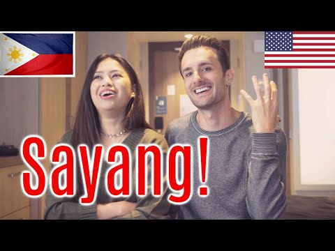 The 9 Most Important FILIPINO Words I WISH Existed In English