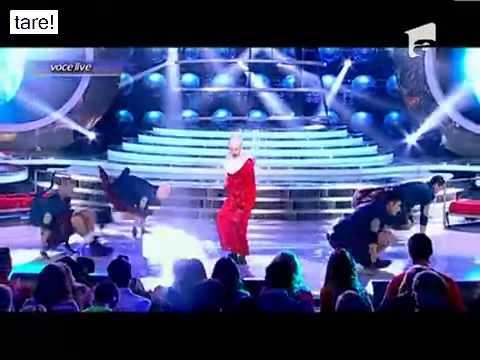 vezi online Te Cunosc De Undeva - Ioana Anuta - Lady Gaga - Alejandro