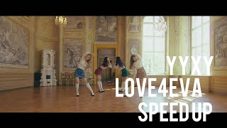 Baixar yyxy - love4eva (ft.grimes) speed up