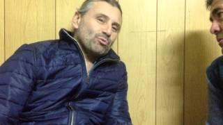 Nota con Marcos Di Plama de José Luis Benedetto para basquetformativo