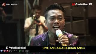 Mager Ati - Ochol Dhut Anica Nada Live Sengon Mariuk Subang