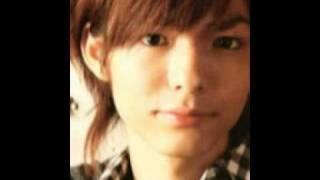 薮宏太の21歳の誕生日!! いい1年になりますようにb.