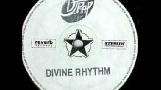 DJ Rap - Divine Rhythm