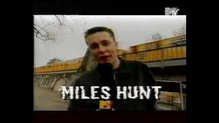 MTV 120 Minutes with Miles Hunt (March 26, 1995)