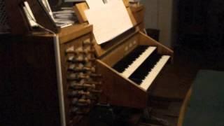J. S. Bach - Nun komm, der Heiden Heiland, BWV 659