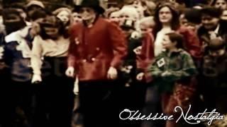 Michael Jackson & Lisa Marie Presley - Run