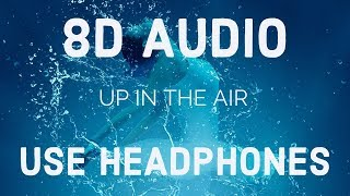 Baixar Thirty Seconds To Mars - Up In The Air (8D AUDIO)