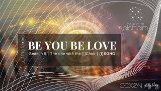 Gambar cover Be U Be Love | Join people around the World singing this Universal Love Song