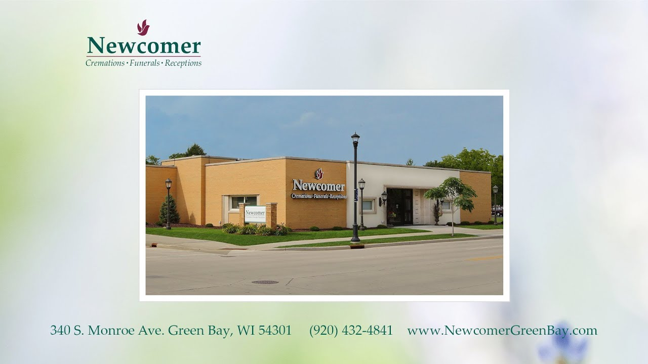 Virtual Tour Of Newcomer Funeral Home