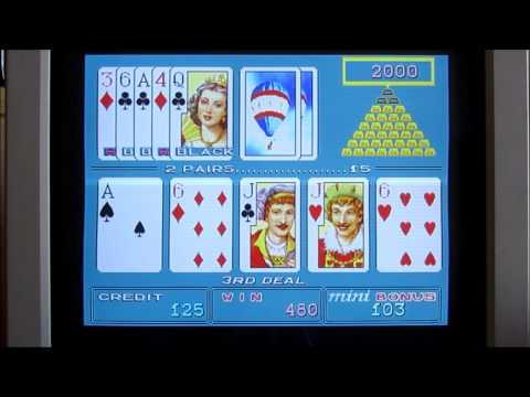 Игроманам 90-х Poker Olymp