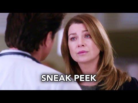 Grey's Anatomy 13x17 Sneak Peek 2