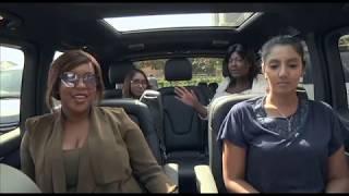 hyundai Starex vs Mercedes Vito Viano 4wd Off road Test Drive