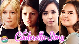 A CINDERELLA STORY - Movie Series | All Trailers Compilation