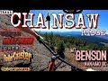 Mountain Biking on Vancouver Island-Mt Benson Summit Trails-Nanaimo BC-GoPro Hero6