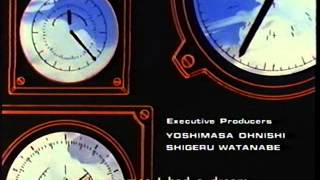 Opening to Orguss 02 Vol. 1 VHS (1994)