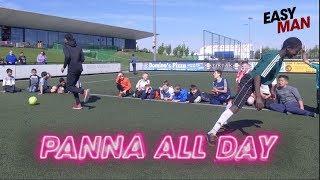 PANNA ALL DAY!!!  part 10