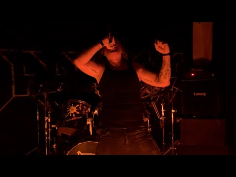 DARKNESS - Every Time You Curse Me (Official Video)