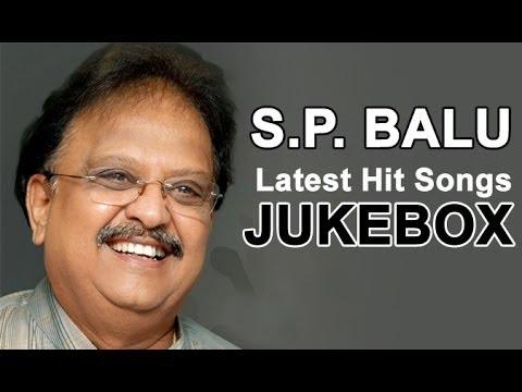 S P Balasubramanyam Latest Hit Songs   Jukebox   Birthday Special