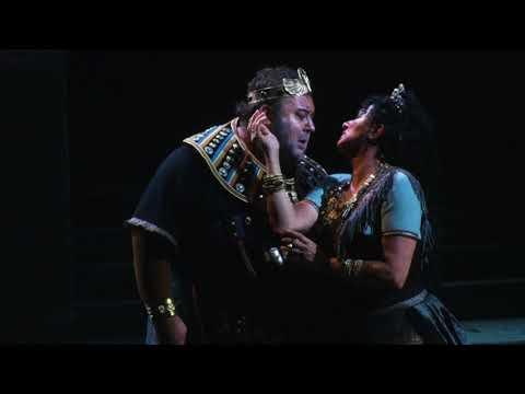 Aida - Trailer (Teatro alla Scala)