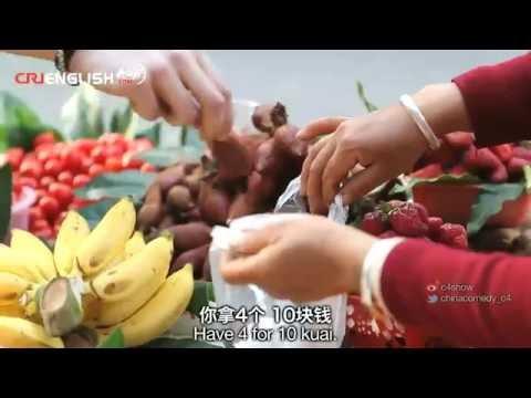 Yunnan Dali has a Hippy Problem