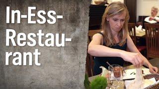 Das In-Ess-Restaurant