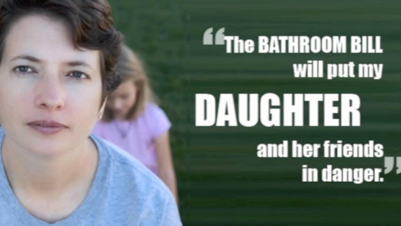 Bathroom Bill mfi action - no bathroom bill - radio ad :30 - youtube