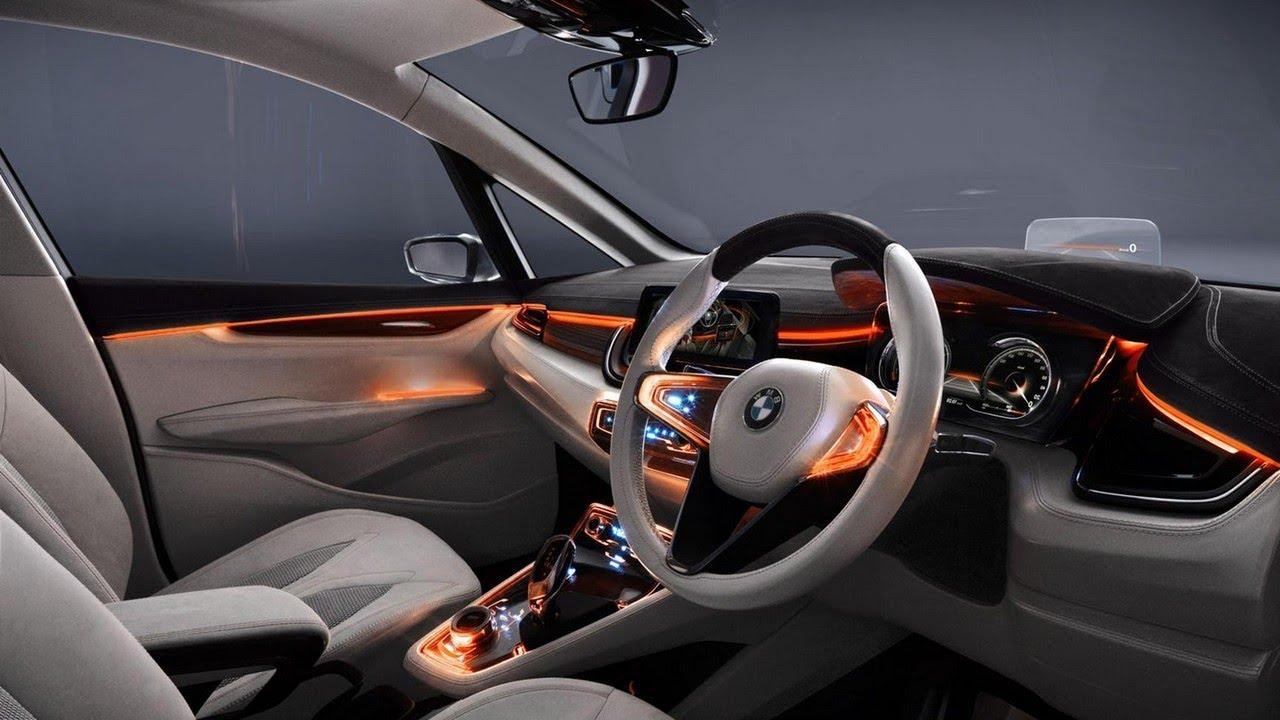 Bmw M8 Price >> NEW 2019 BMW X7 INTERIOR - YouTube