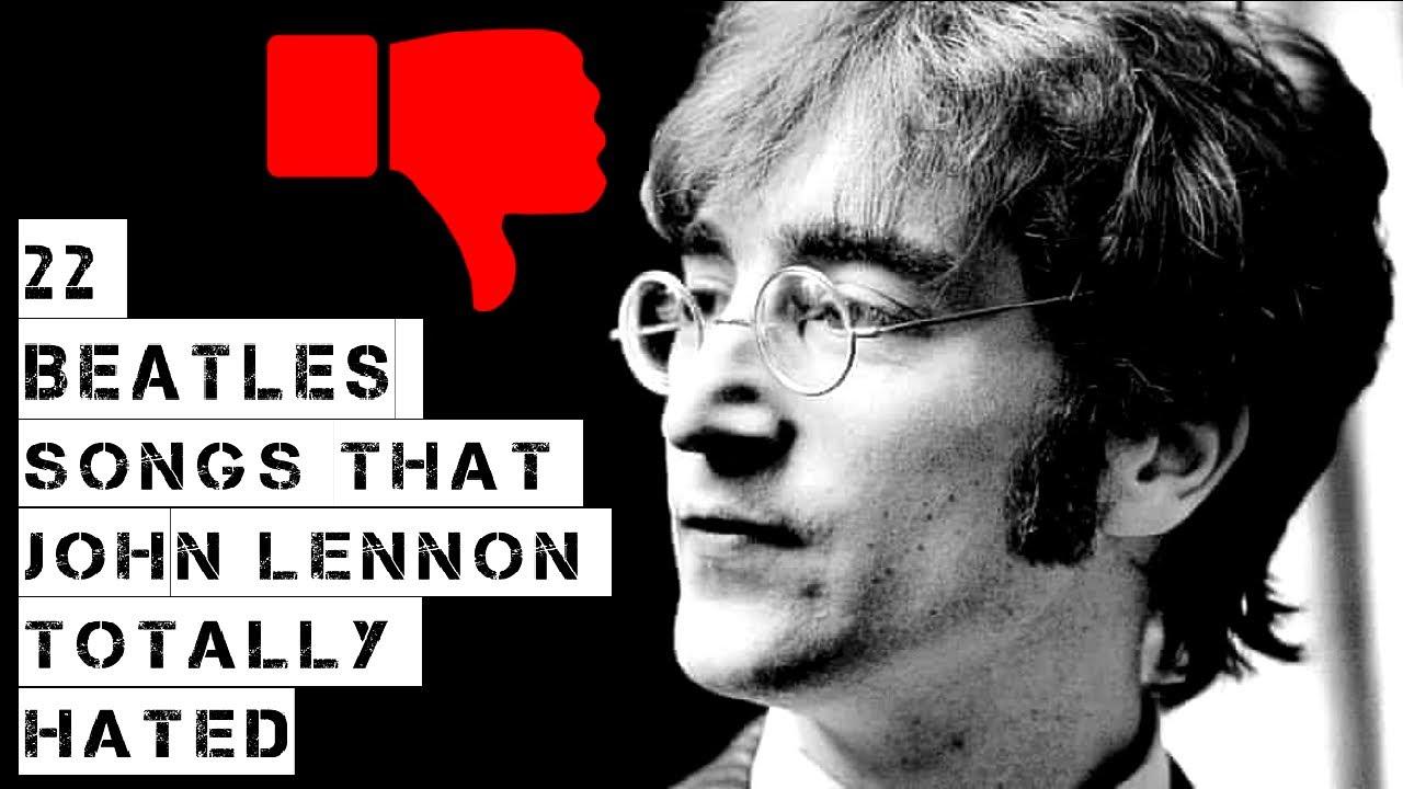 Top 10 John Lennon Songs - American Songwriter