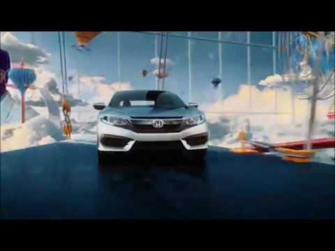 2016 Honda Civic Santa Ana, CA | Best Honda Dealership Santa Ana, CA