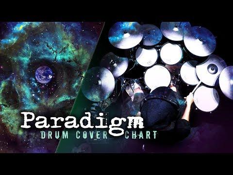 Avenged Sevenfold - Paradigm (Drum Cover/Chart)