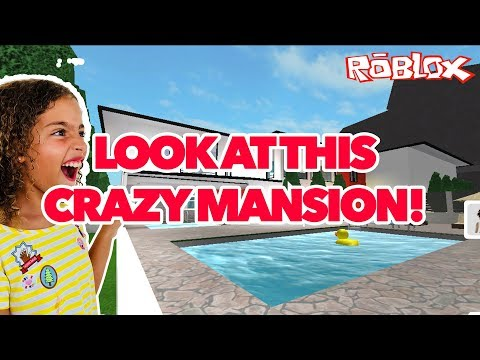 The Hidden Room In The Mansion House Roblox