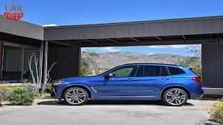 BMW X3 Gets Diesel M-Power Treatment  - Car Reviews Channel