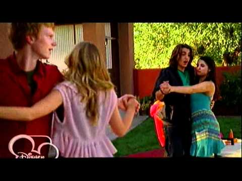 Lemonade mouth more than a band official