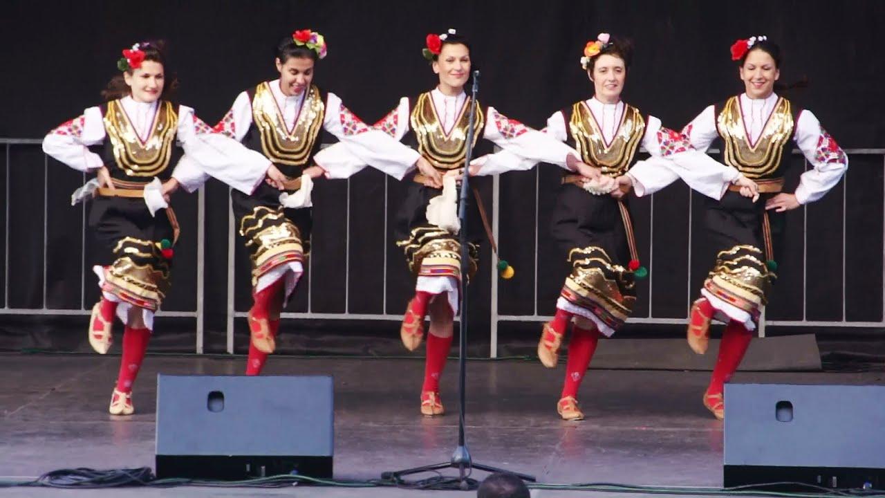 Image result for bulgarian folklore festival
