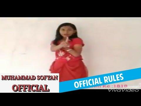 Revina - Kpk Kangen Pengen Ketemu (Official Music Video) Viola Arsa