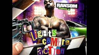 Ransom - Lights Camera Action [New/Dirty/CDQ/July/2009]