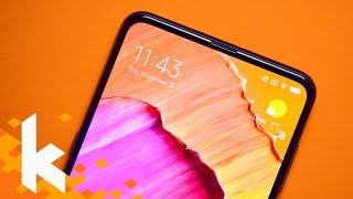 Das Smartphone 2.0: Mi Mix 3 (review)