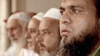 بالفيديو.. مؤذن الحرم ماجد العباس : سليل أسرة توارثت الأذان أبًا عن جد
