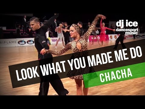CHACHA | Dj Ice - Look What You Made Me Do (Taylor Swift Cover) Mp3