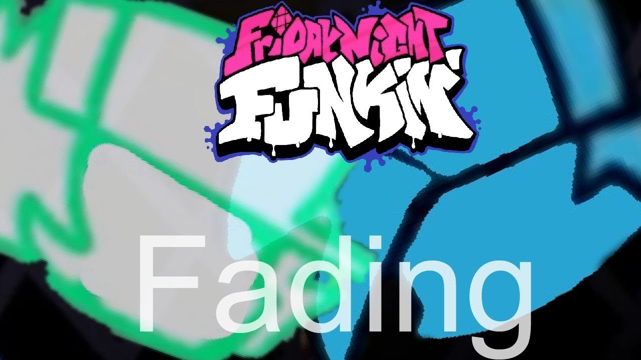 Download FNF - Fading (Garcello Mod)