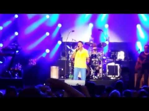 Pur Live 2013 - Open Air Konzert - Esslingen - Burg