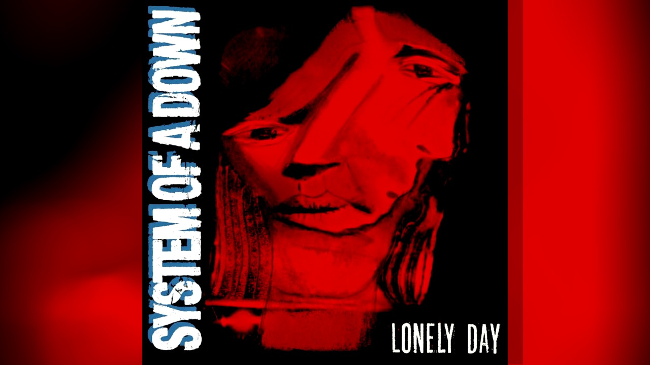 System of a Down - Lonely Day EP (FULL EP) - YouTube